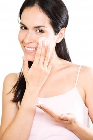 cómo aclarar la piel y cutis
