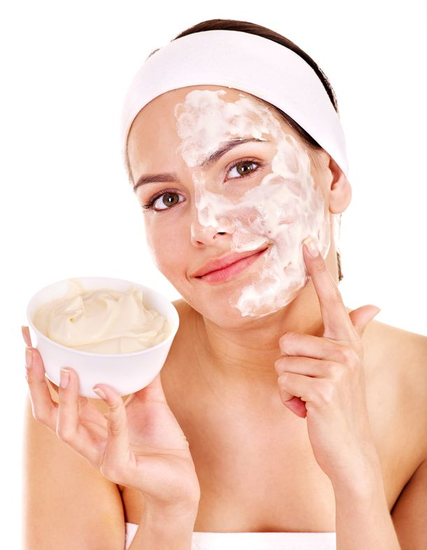 masks to lighten the skin